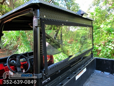 Polaris Ranger Rear Window 570 900