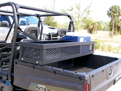 Polaris Ranger Cargo Box Rack Full Size
