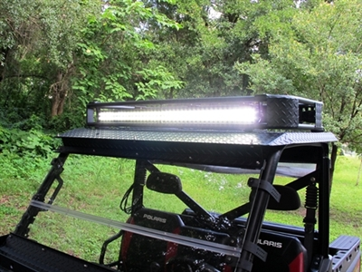 Polaris Ranger Roof Rack 2015 570 Mid W O Led
