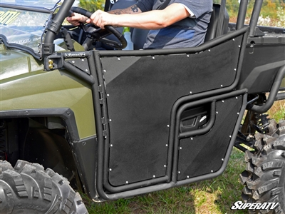 Polaris Ranger 800 And 570 Full Size Aluminum Half Doors