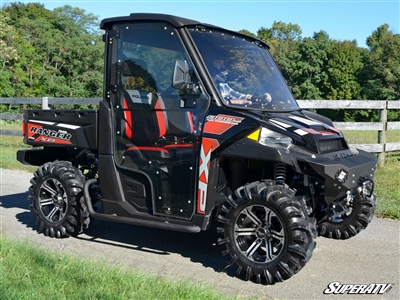 Polaris Ranger 900 Xp570 1000 Full Doors Superatv